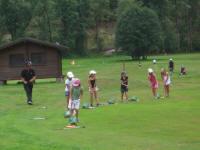 Groupe école de golf